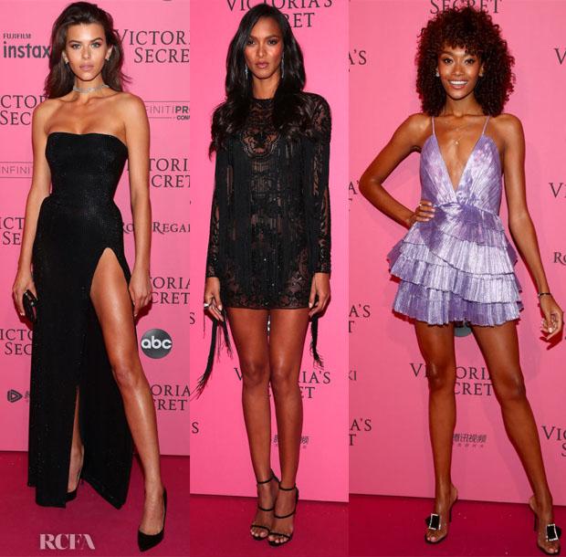2018 Victoria's Secret Fashion Show After-Party