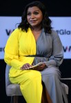 Mindy Kaling In Greta Constantine - 2018 Glamour Women Of The Year Summit: Women Rise