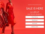 Shop the Outnet's Clearance Sale Now