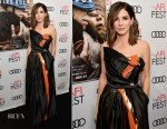 Sandra Bullock In Vivienne Westwood - 'Bird Box' Gala Screening