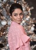 Fashion Blogger Catherine Kallon feature the Vanessa Hudgens In Giamba - 'Second Act' LA Photocall