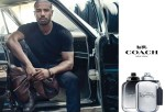 Fashion Blogger Catherine Kallon features Michael B. Jordan Debuts as Global Face of Coach Men's
