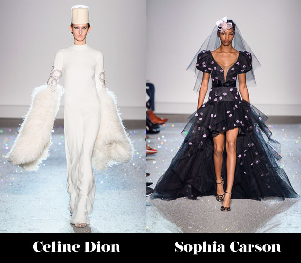 Fashion Blogger Catherine Kallon features Giambattista Valli Spring 2019 Haute Couture Red Carpet Wish List