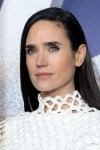 Fashion Blogger Catherine Kallon Features Jennifer Connelly In Louis Vuitton - 'Alita Battle Angel' World Premiere