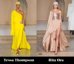 Stéphane Rolland Spring 2019 Haute Couture Red Carpet Wish List