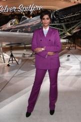 Fashion Blogger Catherine Kallon features Sonam Kapoor In Calvin Klein & Mark Bumgarner - IWC Schaffhausen at SIHH 2019