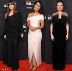 Fashion Blogger Catherine Kallon features Cesar Film Awards 2019