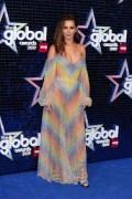 Cheryl In Rami Kadi Couture - The Global Awards