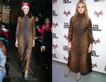 Hari Nef In Gucci - 'Daddy' Opening Night Party