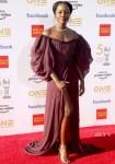 Lupita Nyong'o In Giambattista Valli Haute Couture - 2019 NAACP Image Awards