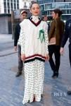 Marion Cotillard Goes Sporty Chic For 'Nous finirons Ensemble' Brussels Premiere