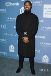 Michael B. Jordan Channels His Inner Neo For The LAFH Awards