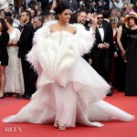 2019 Cannes Film Festival Best Dressed Readers' Choice
