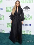 Chrissy Teigen Sets A New Style Standard At The 2019 City Harvest Gala