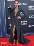Ciara Sizzles In Black At The 2019 Billboard Music Awards