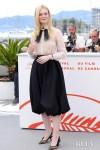 Elle Fanning Starts Her Cannes Film Festival Jury Duty In Dior