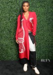 Gabrielle Union Was On Red Alert At The Emmy FYC Event 2019 'Toast to the Arts'