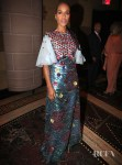 Kerry Washington Embraces Embellishments For The Bronx Children's Gala