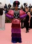 Kiki Layne In Gucci - 2019 Met Gala