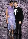 Priyanka Chopra In Fendi Haute Couture - 'Love Night' Chopard Gala