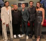 'Spider-Man: Far From Home' Cast Visit Jimmy Kimmel Live!
