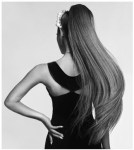 Ariana Grande Is The New Face Of Givenchy #Arivenchy
