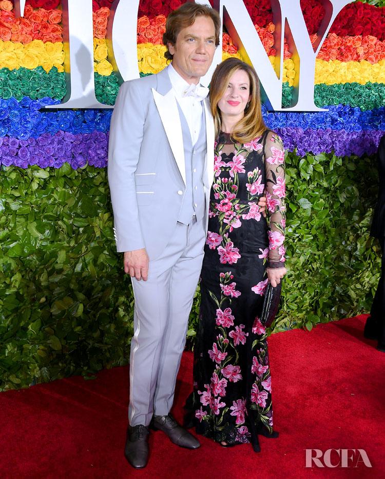 Michael Shannon in Dolce & Gabbana - 2019 Tony Awards