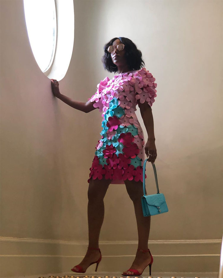 Kerry Washington in Paskal - Cannes Lions 2019
