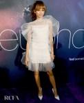 Zendaya Coleman's Enchanting LWD For The 'Euphoria' LA Premiere