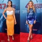 '47 Meters Down: Uncaged' LA Premiere