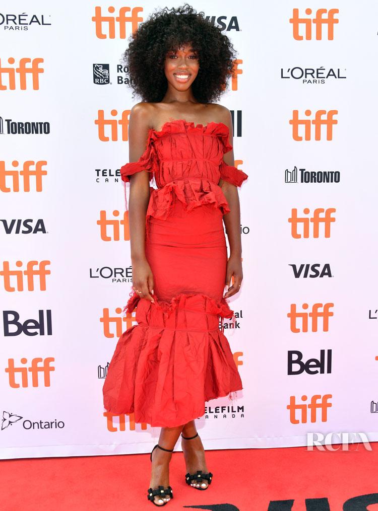 'The Laundromat' Toronto Film Festival Premiere