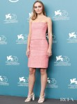 Lily-Rose Depp In Chanel & Chanel Haute Couture - 'The King' Venice Film Festival Photocall & Premiere