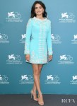Penelope Cruz In Ralph & Russo Couture - 'Wasp Network'  Venice Film Festival Photocall & Premiere