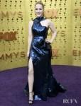 Rachel Brosnahan In Elie Saab Haute Couture - 2019 Emmy Awards