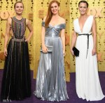 2019 Emmy Awards Red Carpet Roundup