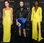 2019 Elle Women In Hollywood: The Colour Pop Edition