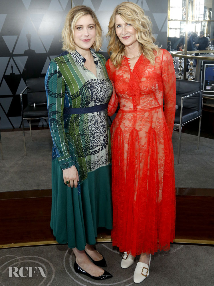 Academy Of Motion Picture Arts & Sciences' Women's Initiative New York Luncheon