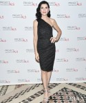 Julianna Margulies Keeps Things Classic In Black For The Project ALS 21st Annual New York City Gala