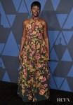 Lupita Nyong'o In Givenchy - 2019 Governors Awards