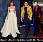 Best Dressed Of The Week