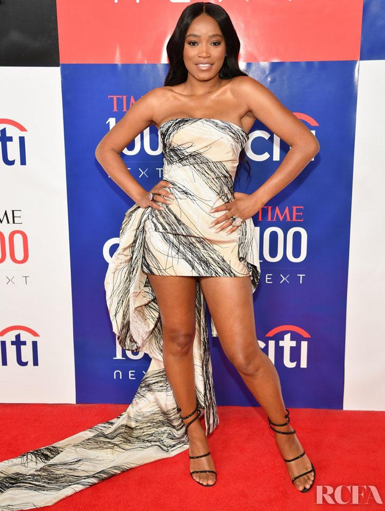Keke Palmer In Cong Tri - Time100 Next Gala