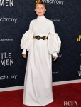 'Little Women' New York Premiere Red Carpet Roundup