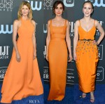 2020 Critics Choice Awards Red Carpet Roundup