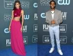 Fashion Critics' 2020 Critics' Choice Awards Roundup