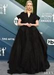 Gwendoline Christie In Rick Owens - 2020 SAG Awards
