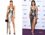 Jessie J's Fannie Schiavoni  Izabel Dress
