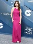 Kaitlyn Dever In Ralph Lauren - 2020 SAG Awards