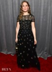 Maggie Rogers In Chanel - 2020 Grammy Awards