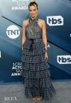 Margot Robbie In Chanel - 2020 SAG Awards