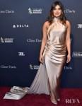 Priyanka Chopra Wore Nicolas Jebran To Pre-Grammy Gala